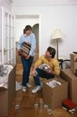 Chaos beim Umzug: Nicht mit Zügeln für Senioren